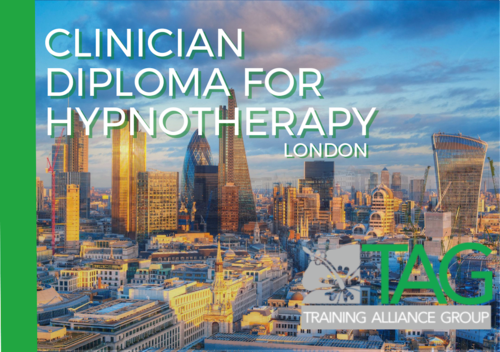 hypnotherapy training London