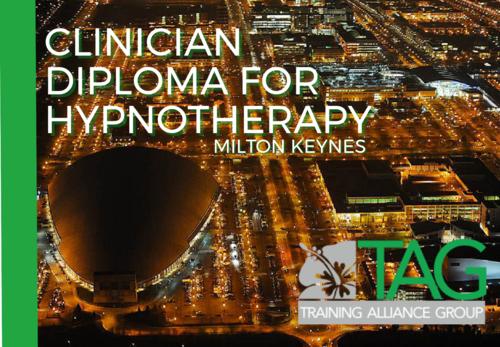 hypnotherapy training Milton Keynes